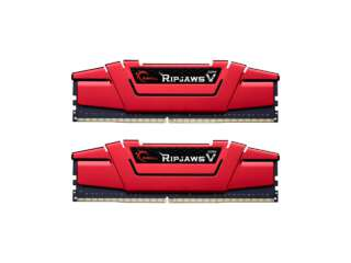 رم دسکتاپ DDR4 دو کاناله 3400 مگاهرتز CL16 جیاسکیل مدل TridentZ ظرفیت 32 گیگابایت