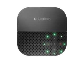 اسپیکر بیسیم قابل حمل مخصوص مکالمه لاجیتک P710e