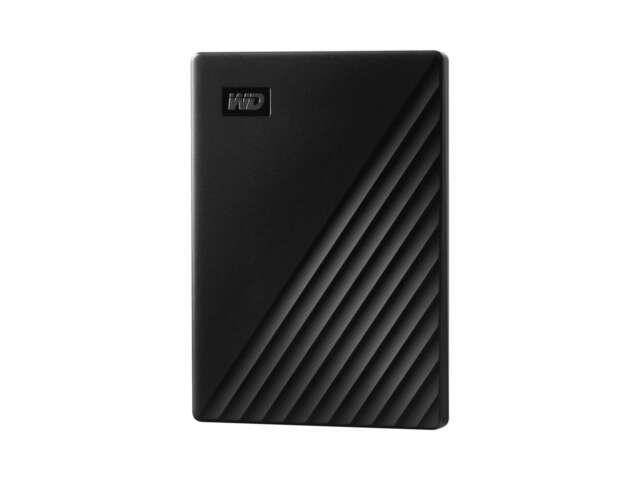 ذخیره ساز اکسترنال وسترن دیجیتال My Passport 2019 4TB WDBPKJ0040B