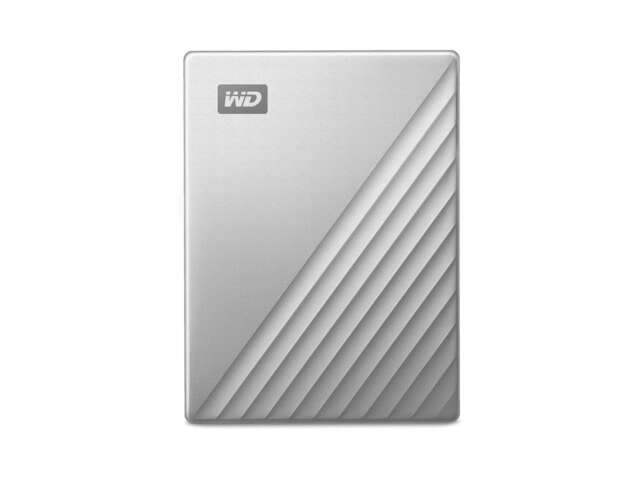 ذخیره ساز اکسترنال وسترن دیجیتال My Passport Ultra 2019 4TB WDBFTM0040B
