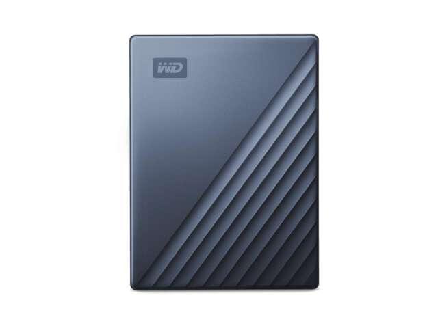ذخیره ساز اکسترنال وسترن دیجیتال My Passport Ultra 2019 5TB WDBFTM0050B
