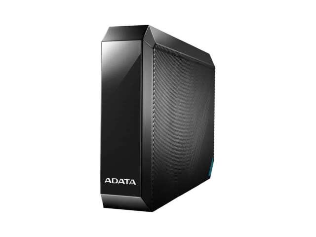 ذخیره ساز اکسترنال ای دیتا HM800 8TB AHM800-8TU32G1-CUSBK