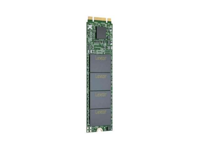 اساسدی لکسار NM100 128GB M.2