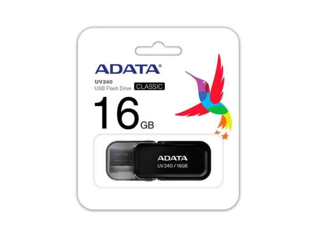 فلش مموری ایدیتا UV240 16GB