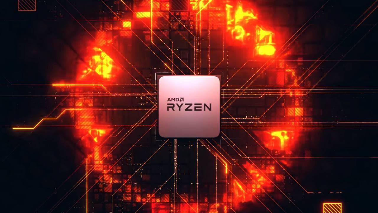 بنچمارکهای پردازنده Ryzen 7 4700U به بیرون درز کرد