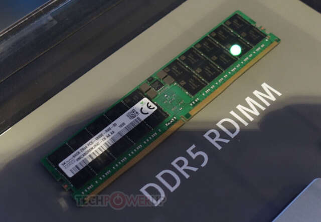 CES 2020: نگاهی به غرفه SK Hynix؛ اساسدیهای 4D NAND و حافظههای DDR5