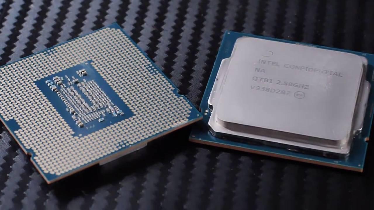 اینتل در سال 2020 قیمت پردازندهها را باز هم کاهش میدهد