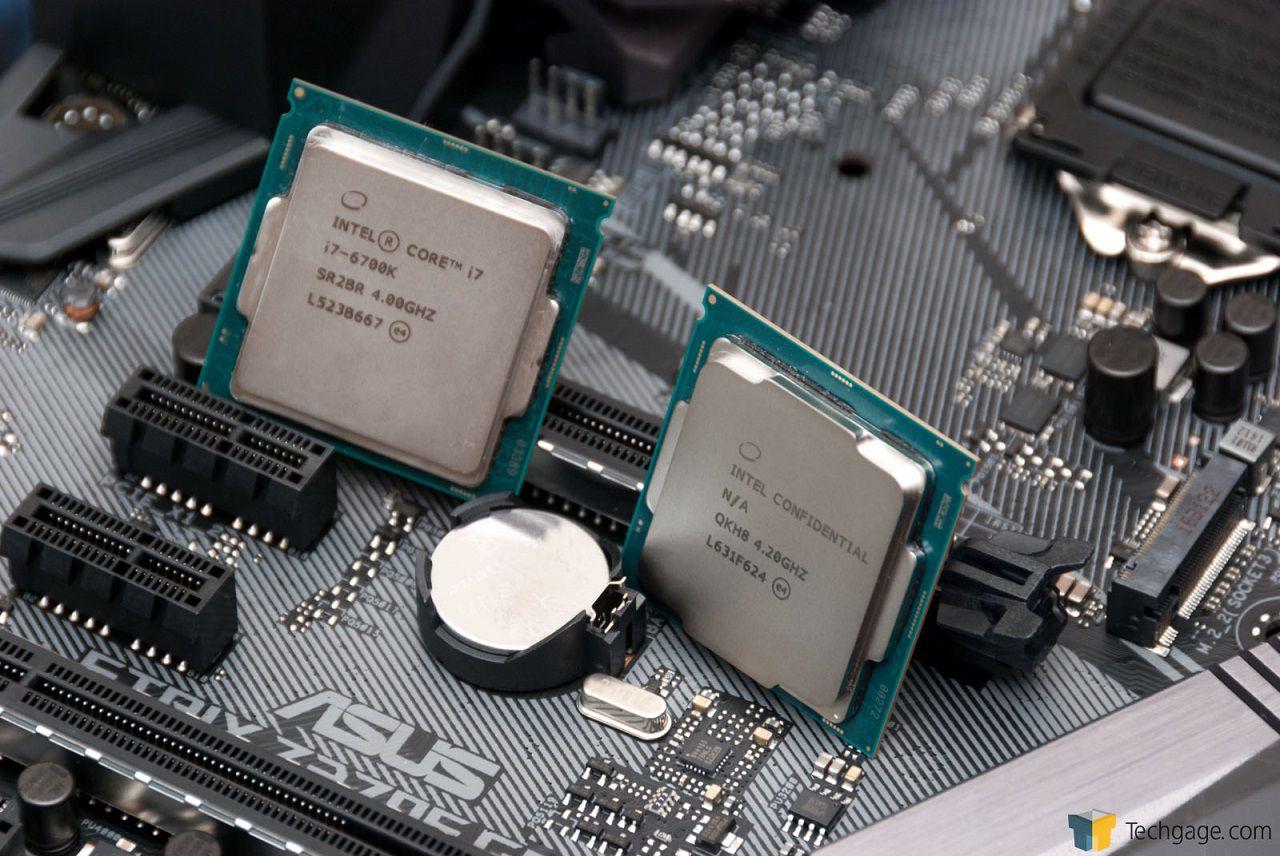 آیا پردازندههای نسل هفتم ارزش خرید دارند؟ بررسی تفاوتهای پردازندههای نسل 7، 8 و 9 اینتل