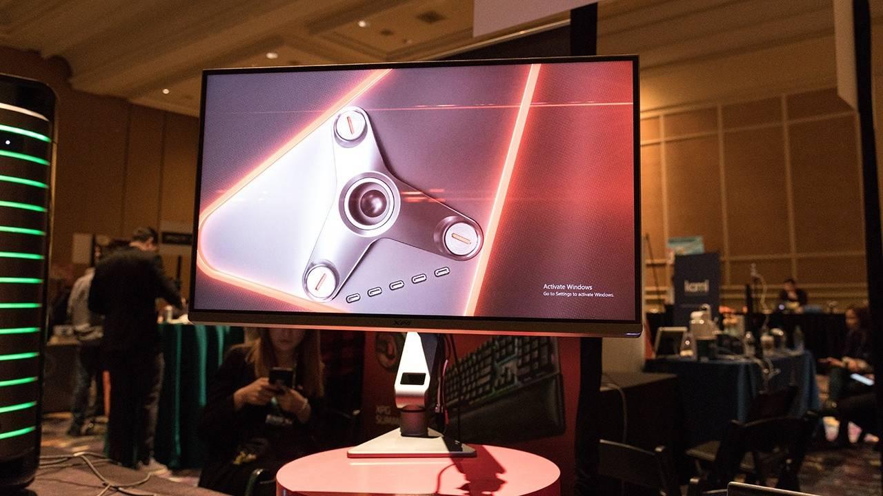 CES 2020: رونمایی از محصولات گیمینگ جدید ایدیتا در سری XPG