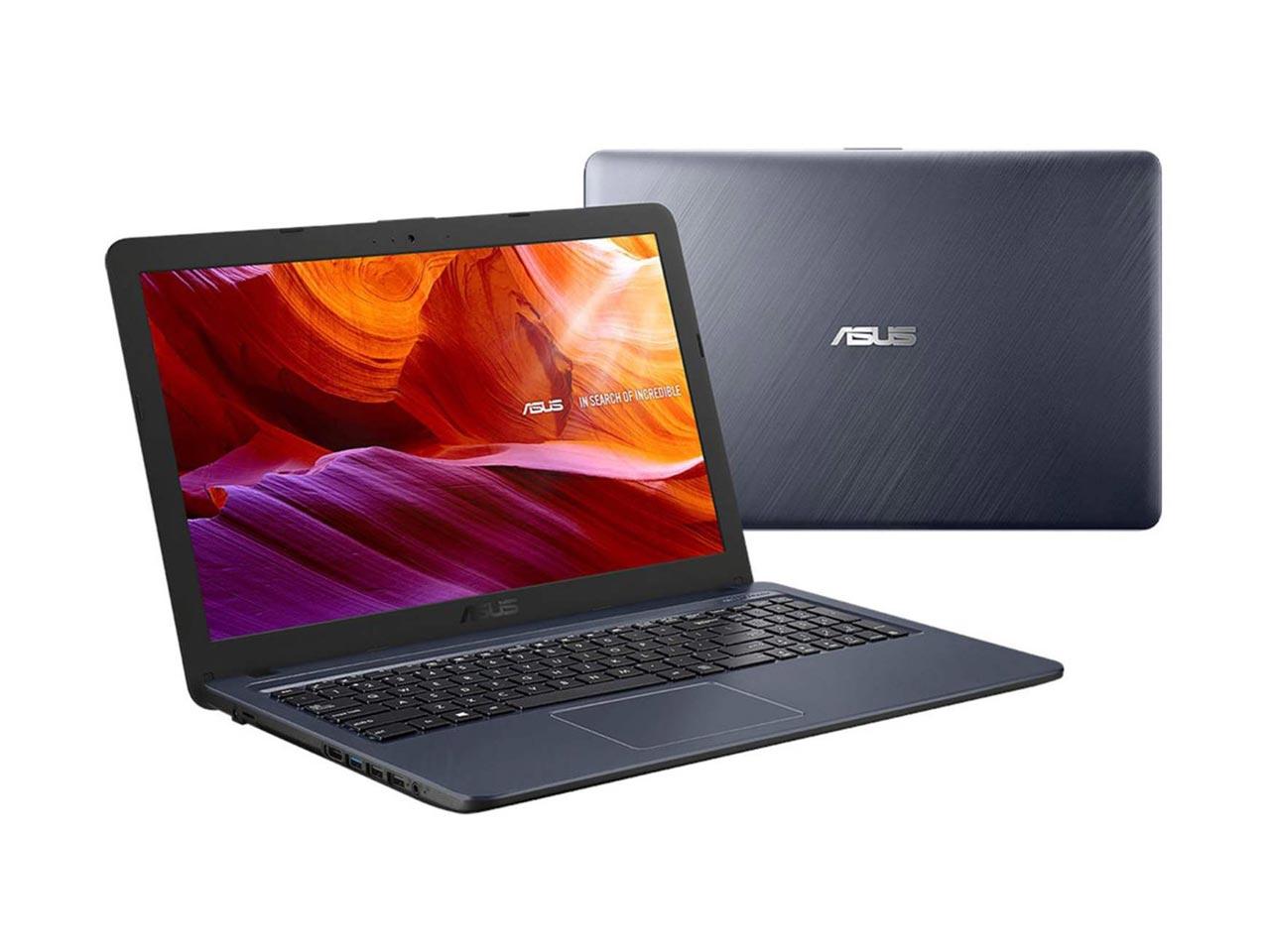 """لپ تاپ ایسوس VivoBook K543UB 15.6"""" - intel Core i7 - 12GB - 1TB - Nvidia 2GB"""
