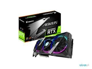 کارت گرافیک گیگابایت AORUS GeForceRTX 2070 SUPER 8G