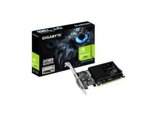 کارت گرافیک گیگابایت GT 730 2GB GDDR5