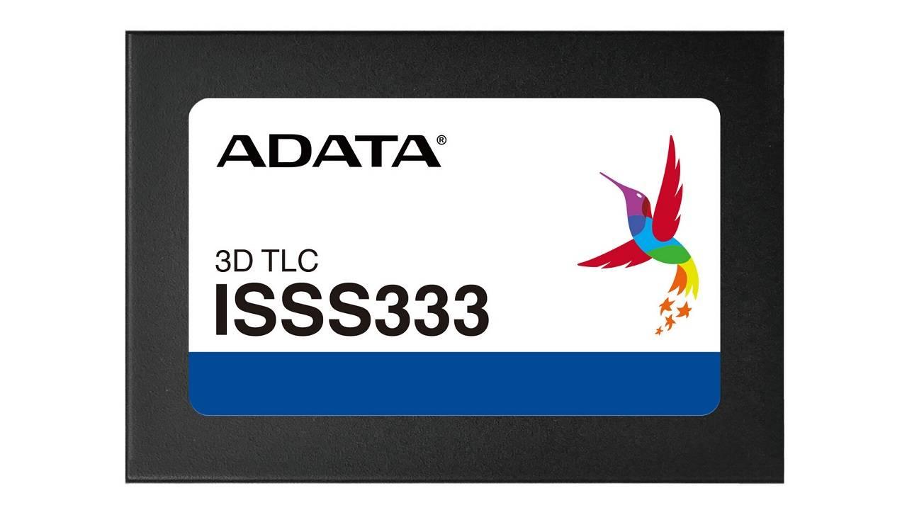 ایدیتا اساسدی ISSS333 با فناوری PLP 3D TLC را عرضه میکند