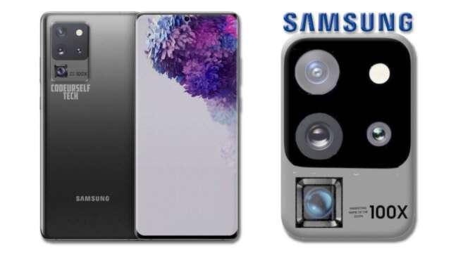 دوربین 108 مگاپیکسلی Galaxy S20 Ultra دو برابر نور بیشتری دریافت میکند
