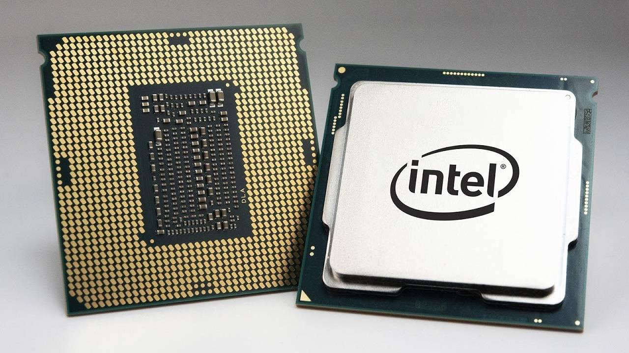 تصاویر جدید پردازنده 10 هستهای اینتل Core i9-10900 فاش شدند