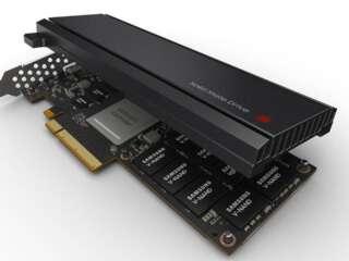 چگونه یک SSD سریع، با ظرفیت بالا و ارزان قیمت بسازید
