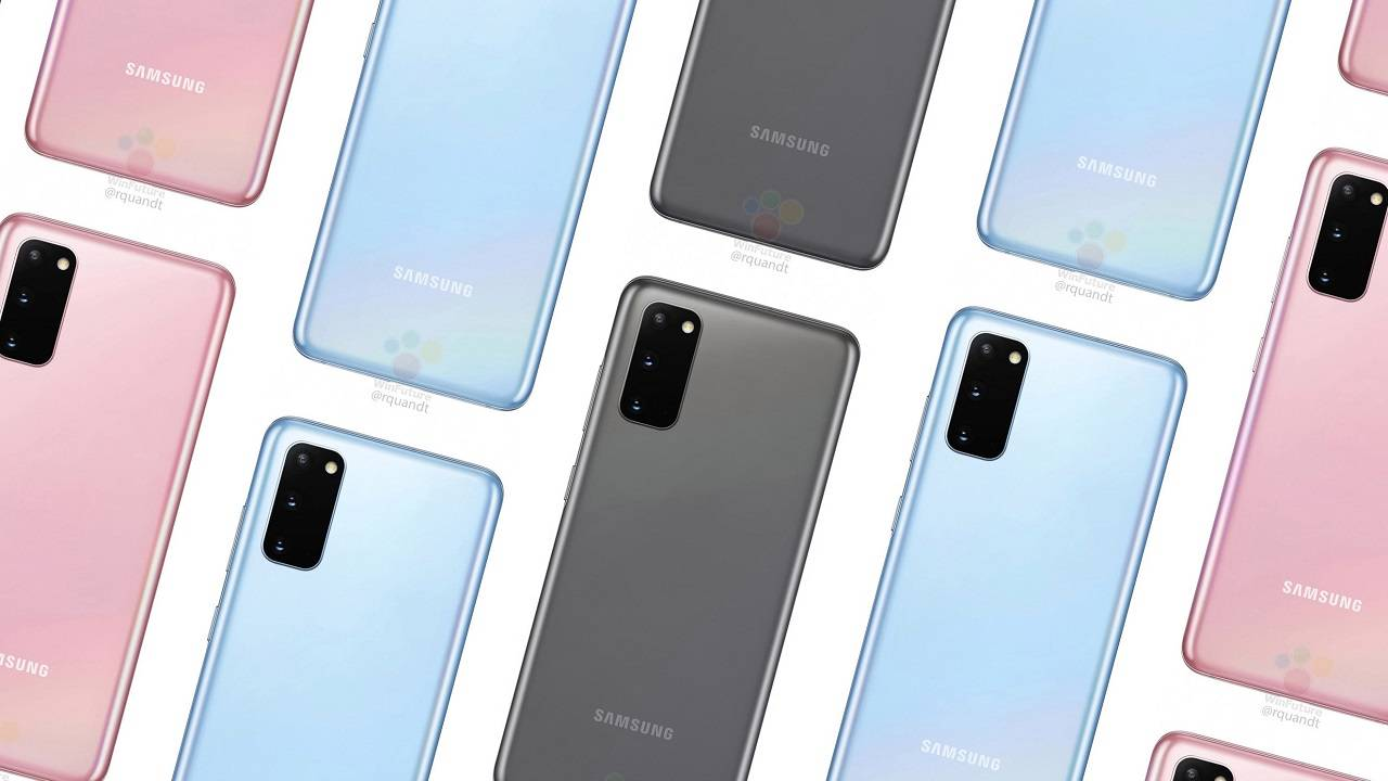 مشخصات فنی هر سه مدل Galaxy S20 فاش شد؛ اسنپدراگون 865 و 12 گیگابایت رم!