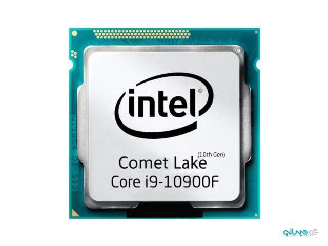 پردازنده اینتل Core i9-10900F Tray