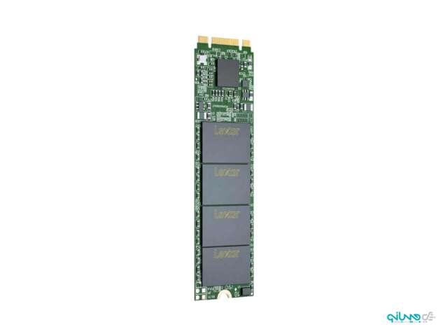 اساسدی لکسار NM100 256GB M.2