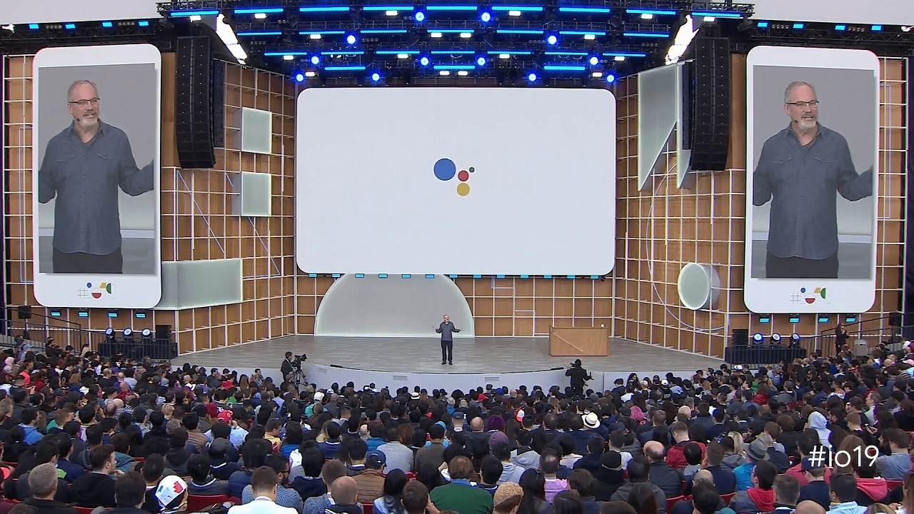 کنفرانس مهم I/O 2020 گوگل به علت شیوع کرونا لغو شد