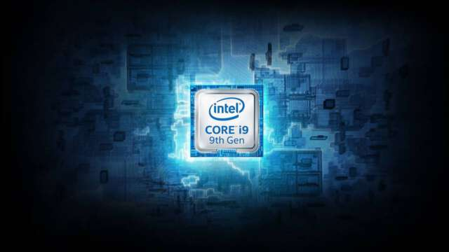 جزییات پردازنده Core i9-10980HK اینتل فاش شد