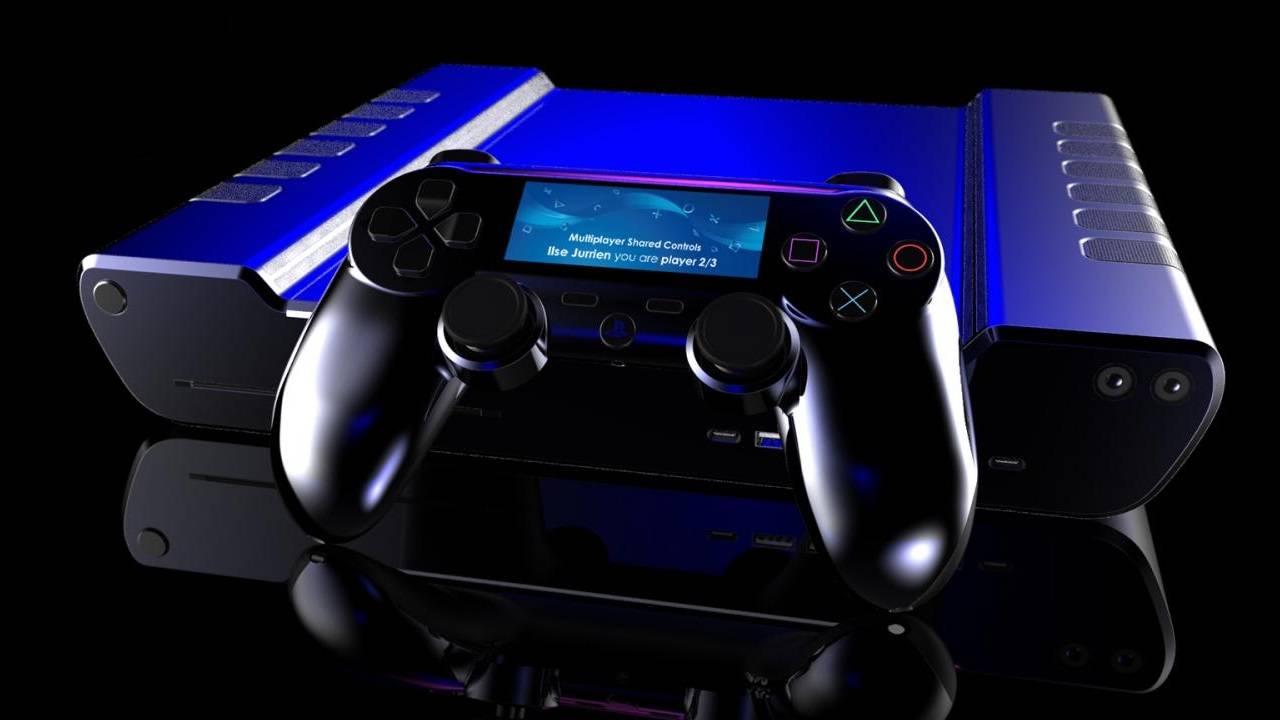 مشخصات سختافزاری PS5 اعلام شد؛ تراشه گرافیکی قدرتمند با 2304 هسته پردازشی