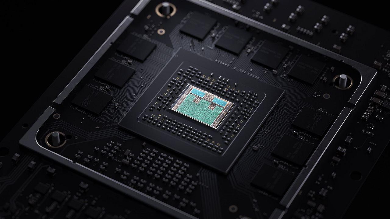 ریز مشخصات فنی Xbox Series X منتشر شد