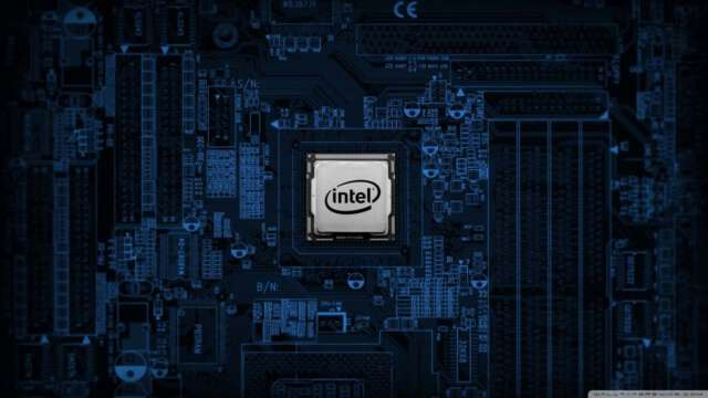 پردازندههای نسل دهم Core