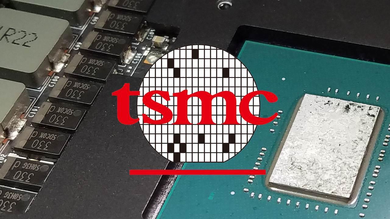 ممنوعیت فروش تراشههای TSMC به هواوی توسط دولت ایالات متحده