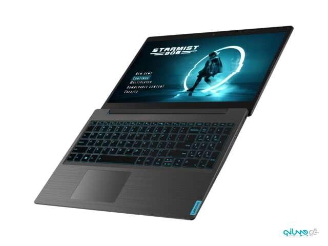 "لپ تاپ لنوو I Ideapad L340 Intel Core i5 - 8GB - 256GB SSD - Nvidia 3GB - 15.6"""