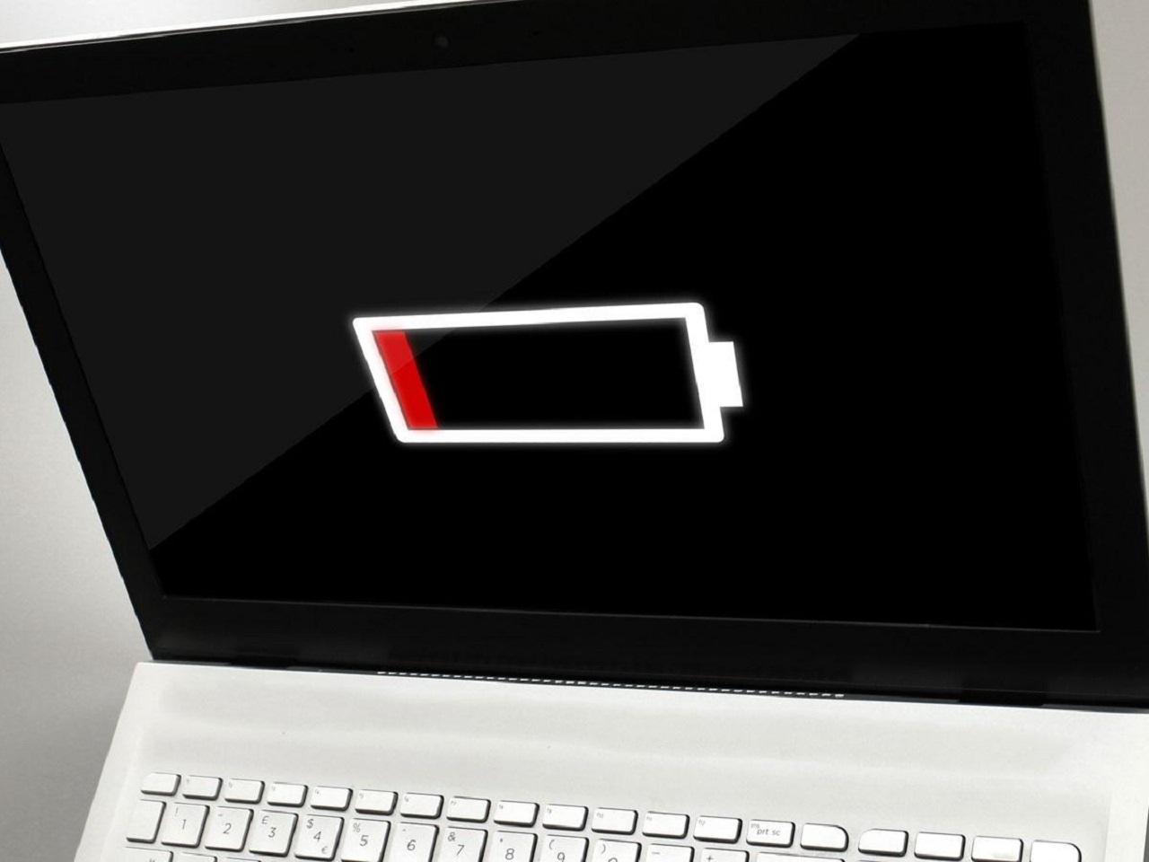 رفع مشکل عدم شارژ باتری لپتاپ هنگام اتصال به برق در ویندوز 10