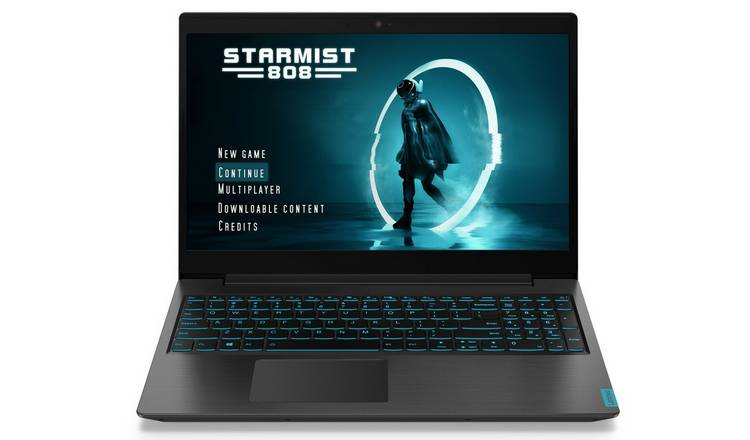"لپ تاپ لنوو Ideapad L340 Gaming Intel Core i5 - 8GB - 256GB SSD - Nvidia 3GB - 15.6"""