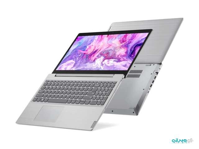 """لپ تاپ لنوو Ideapad L3 Intel Core i3 - 4GB - 1TB - Intel - 15.6"""" - 0FAX"""