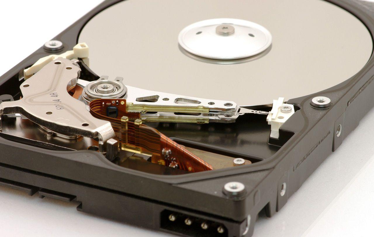 آموزش تغییر سایز پارتیشنهای هارد دیسک بدون پاکسازی اطلاعات