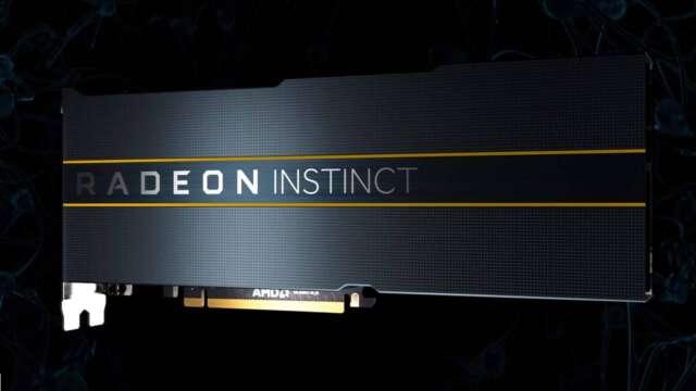 مشخصات Radeon MI100 با پردازشگر گرافیکی Arcturus رویت شد