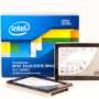آموزش بروزرسانی فریمور حافظههای جامد کمپانی اینتل (Intel)