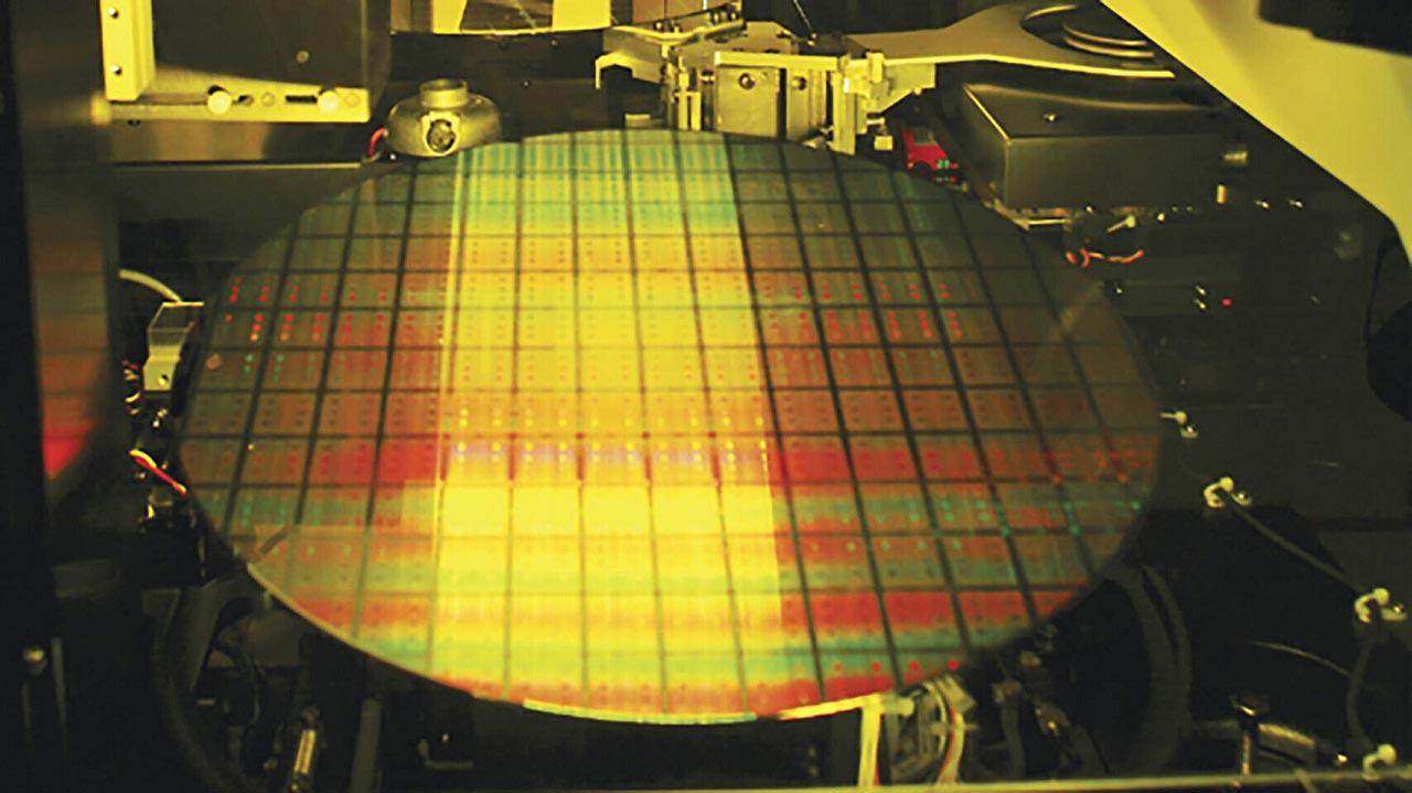 کمپانی TSMC در حال آمادهسازی تکنولوژی ساخت 3 نانومتری است