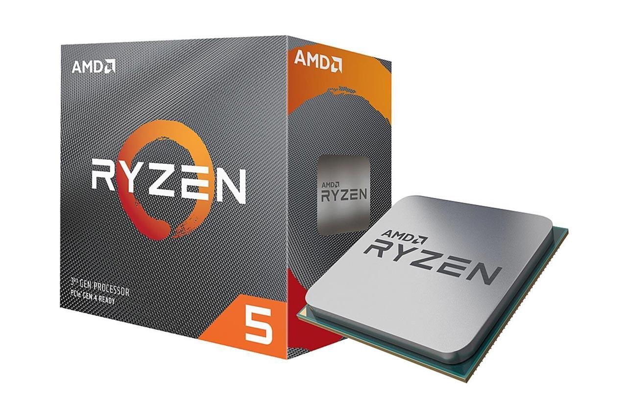 پردازنده خوش قیمت AMD Ryzen 5 5600 در سال 2021 عرضه خواهد شد