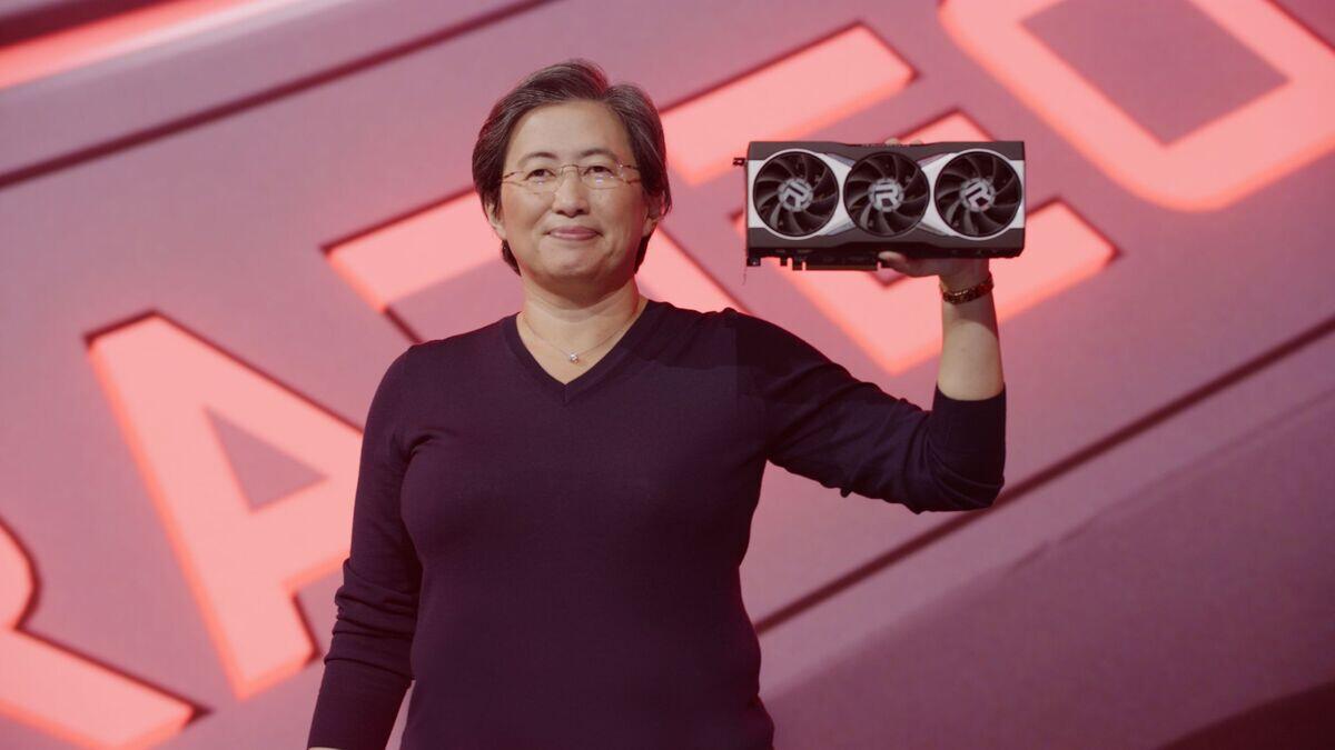 مشخصات 3 کارت گرافیک سری AMD Radeon RX 6000 تایید شد، RX 6800 XT ،RX 6700 و RX 6900 XT