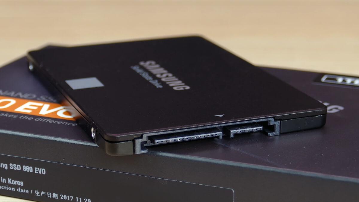 آموزش بهروزرسانی فریمور حافظههای جامد سامسونگ (Samsung)