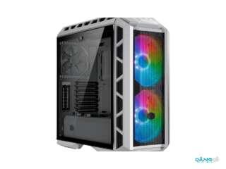 کیس کامپیوتر کولرمستر  MasterCase H500P MESH White ARGB