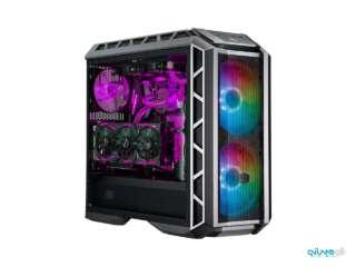 کیس کامپیوتر کولرمستر MasterCase H500P MESH ARGB
