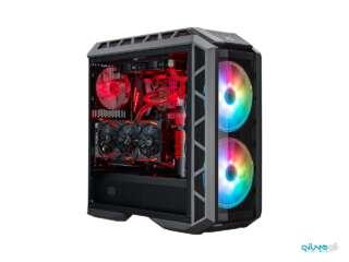 کیس کامپیوتر کولرمستر MasterCase H500P ARGB