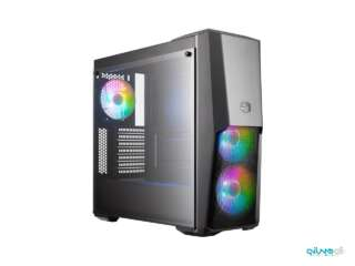 کیس کامپیوتر کولرمستر MasterBox MB500 ARGB