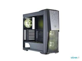 کیس کامپیوتر کولرمستر MasterBox MB500 TUF