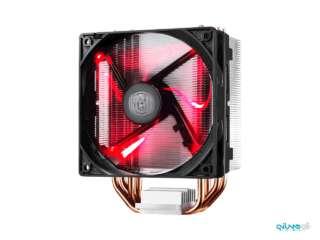 خنک کننده بادی پردازنده کولر مستر مدل HYPER 212 LED