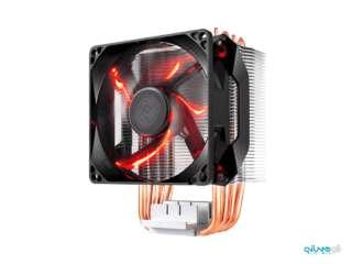 خنک کننده بادی پردازنده کولر مستر مدل HYPER H410R