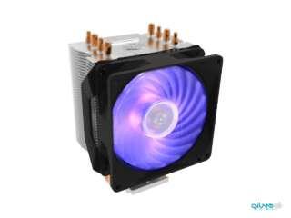 خنک کننده بادی پردازنده کولر مستر مدل HYPER H410R RGB