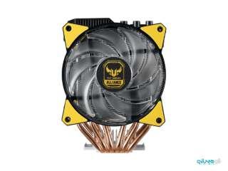 خنک کننده بادی پردازنده کولر مستر مدل MASTERAIR MA620P TUF GAMING EDITION