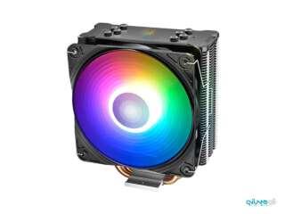 خنک کننده بادی پردازنده دیپ کول مدل GAMMAXX GT A-RGB